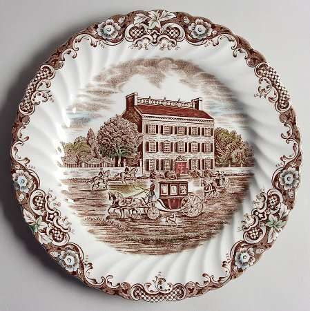 Johnson Brothers Heritage Hall China (made in England) & 47 best Johnson Brothers England. images on Pinterest   China ...