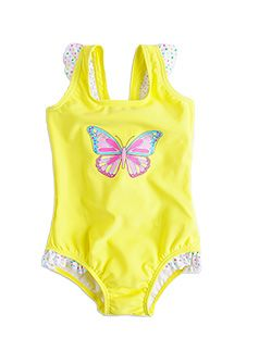 Pumpkin Patch kids fashion swimwear spring/summer collection 2013