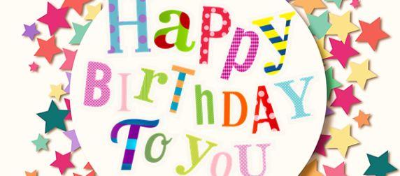 Felicitaciones de Cumpleaños para Amigas