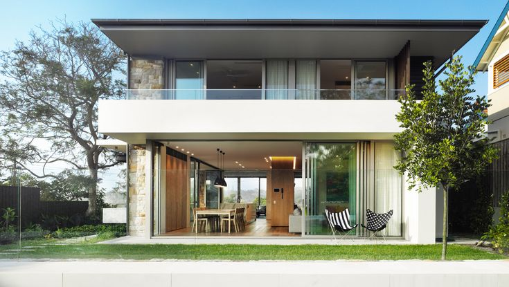 Corben Architects | Warwick Avenue House www.corben.com.au