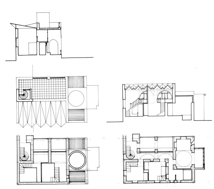 Best Architectural Theory Images On Pinterest Drawings