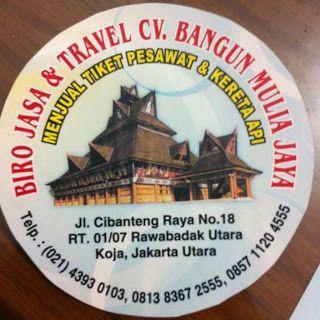 BANGUN MULIA JAYA TOUR N TRAVEL: