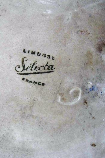 Cafetière Sélecta 1960. French Vintage. Inox bakélite et