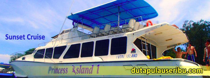Pulau Putri Resort