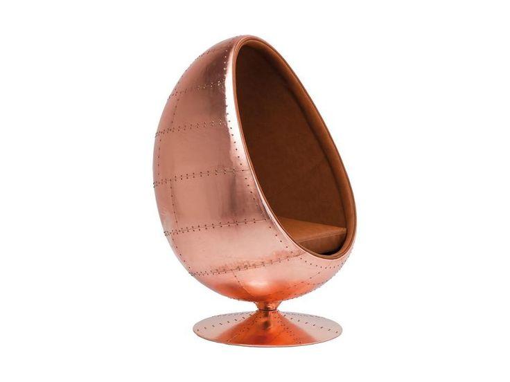 Fotel Eye Ball III — Fotele Kare Design — sfmeble.pl