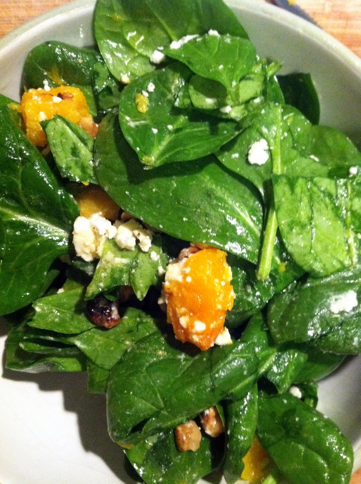 ... salad dressings made spinach healthy eats forward spinach roasted