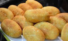 Тесто для пирожков и беляшей | NashaKuhnia.Ru