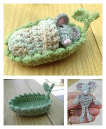 Mejores 2178 imágenes de Free crochet patterens en Pinterest ...