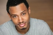 "Terrence J Tells Us About His Celeb Crush, What He Likes In A Woman & His Role In ""Sparkle"" [EXCLUSIVE]"