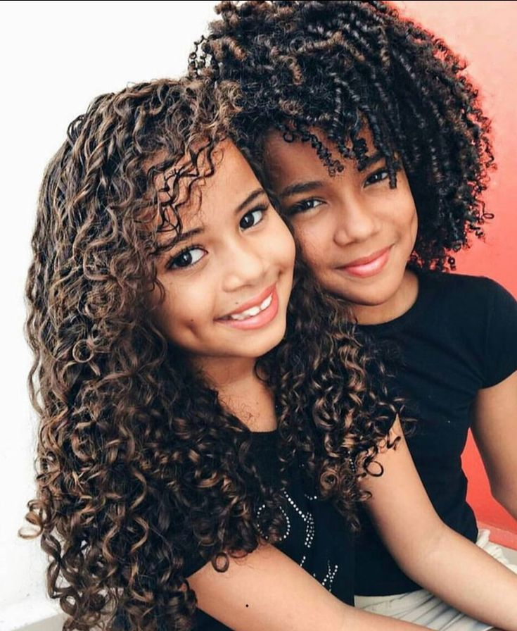 Curly Girl Hairstyles 389 Best Girls With C U R L S Images On Pinterest