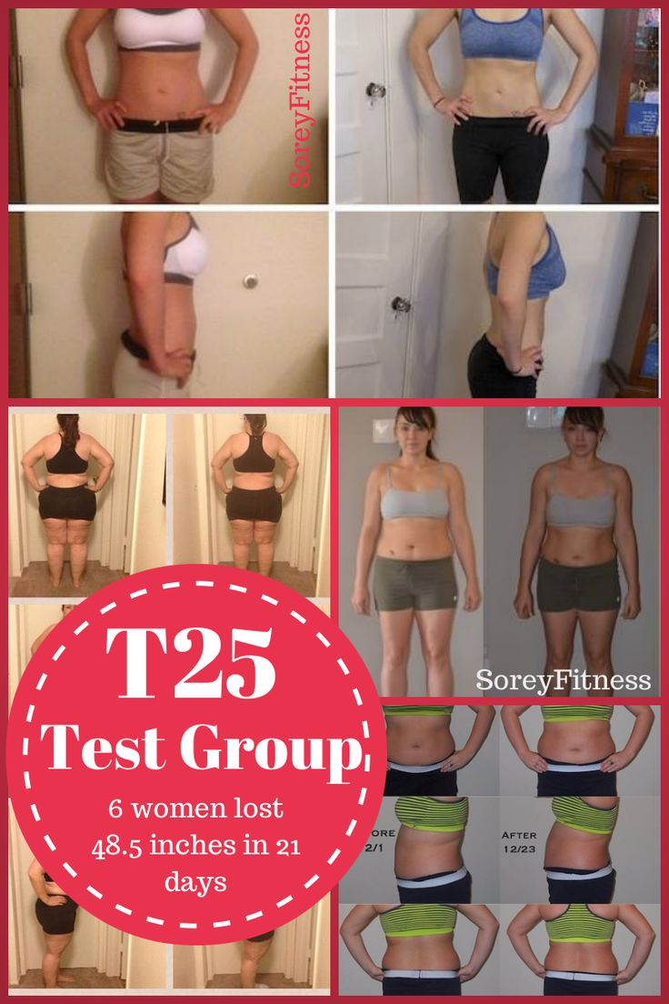 T25 Test Group-2