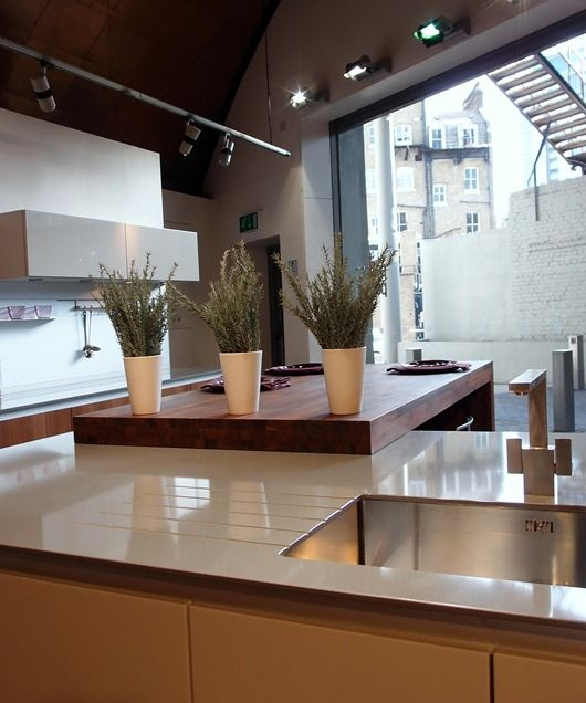 76 Best Kitchens Showrooms Images On Pinterest