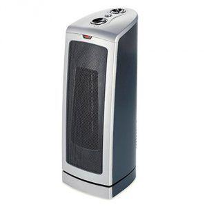 #6. Lasko 5307 Oscillating Ceramic Portable Electric Heater