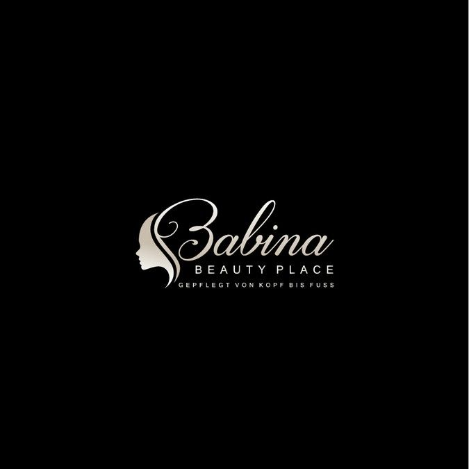 babina ben枚tigt ein cooles Logo f眉r ihren Beauty Salon by VictoryDesign