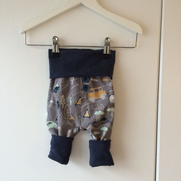 Bobbi Kidswear Boy Baggi Pants #bobbibymariaborbiconi For kids