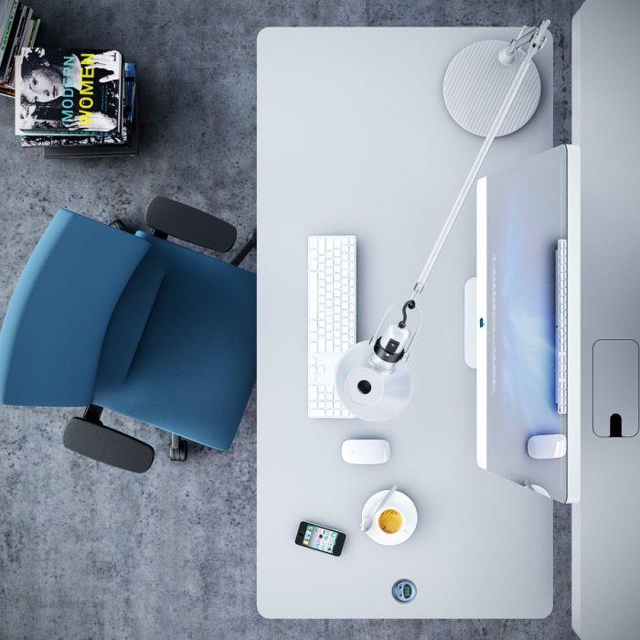 Ergonomie am Arbeitsplatz mit Computer – 4 wichtige Tipps
