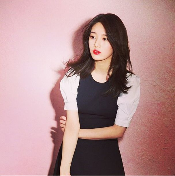 Bae Suzy. This photo was uploaded by tieu_yeu_nu.