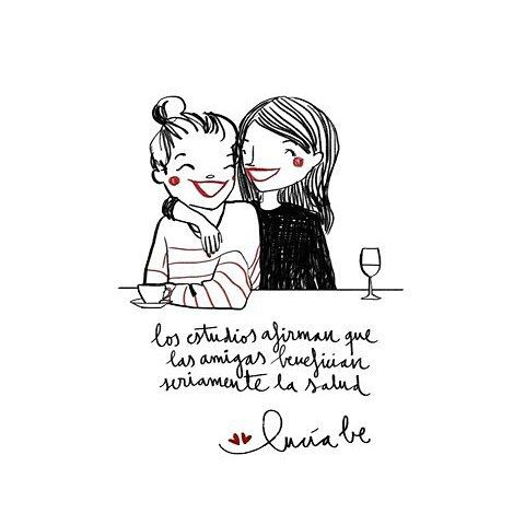 . Por @luciabe  #pelaeldiente #feliz #comic #caricatura #viñeta #graphicdesign #fun #art #ilustracion #dibujo #humor #amor #creatividad #drawing #diseño #doodle #cartoonist