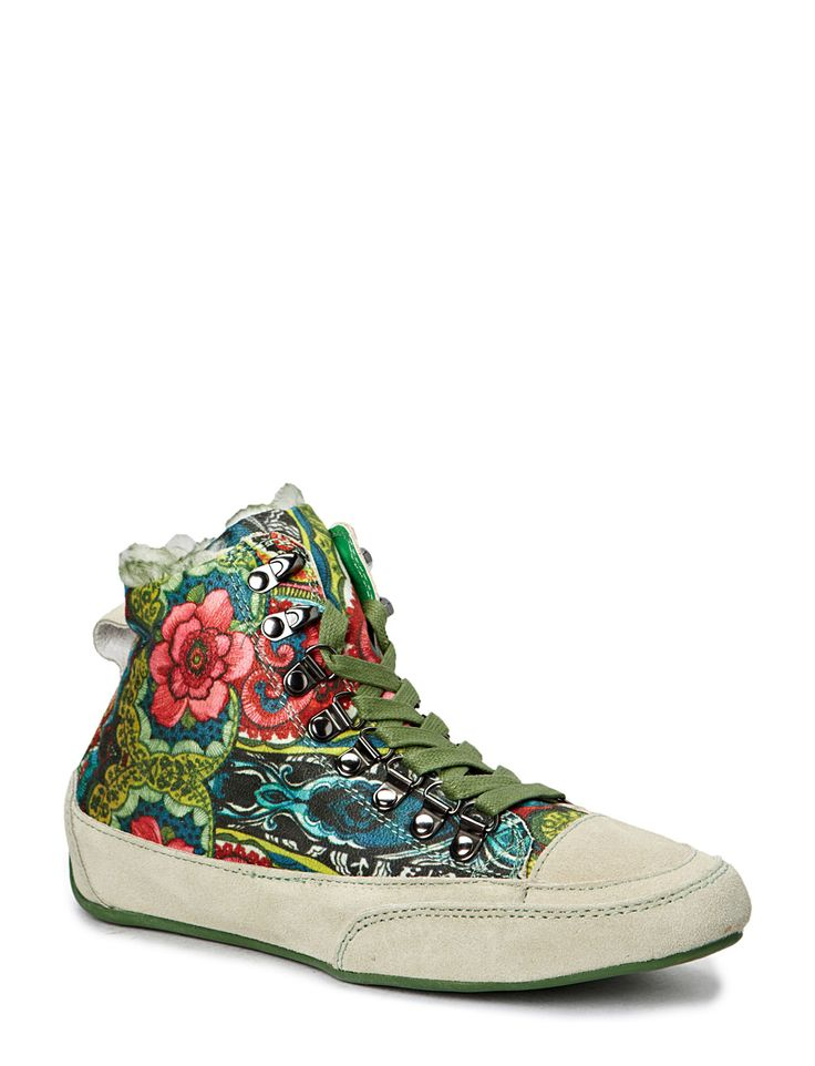 Desigual Shoes SHOE_SNEAKERS RIN