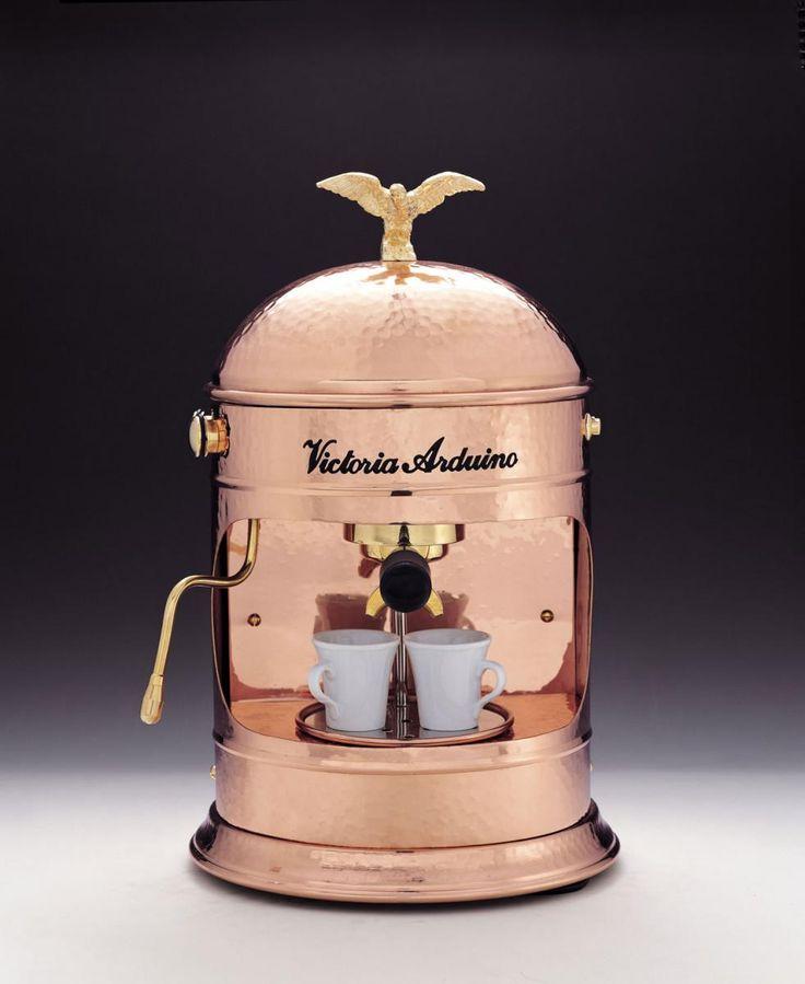 espresso machine used toronto