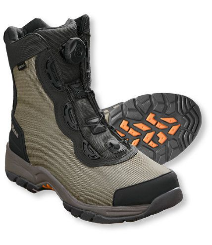 L.L.Bean Gore-Tex Technical Upland Boots