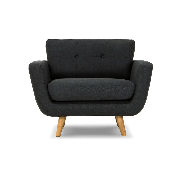 Diaz 1 Seat Chair - Dare Gallery