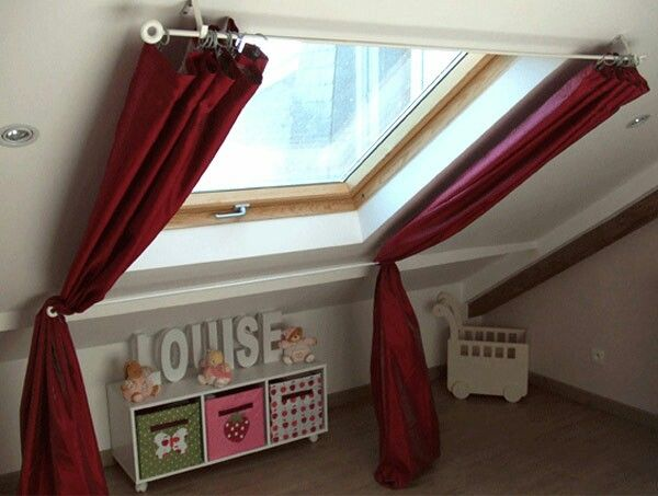 homemade curtains for roof windows curtain menzilperde net. Black Bedroom Furniture Sets. Home Design Ideas