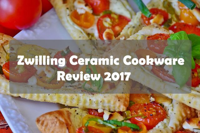 Zwilling Ceramic Cookware Review : Best Value Cookware