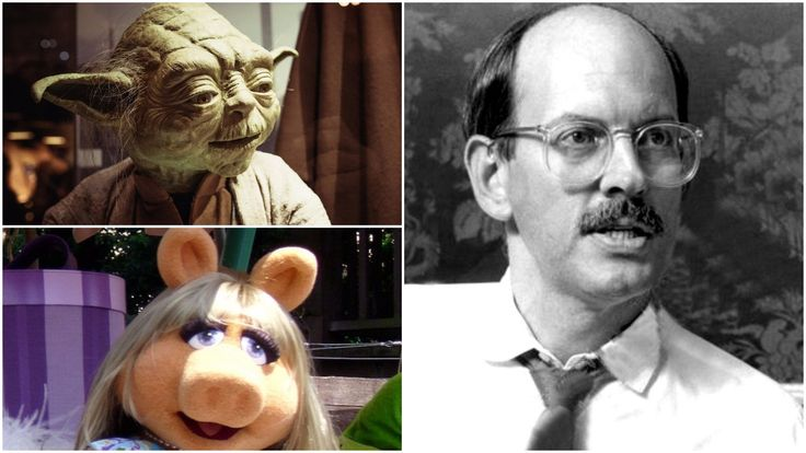 Frank Oz, the actor and director who voiced Jedi Master Yoda, Miss Piggy and Cookie Monster, was the son of two puppeteers