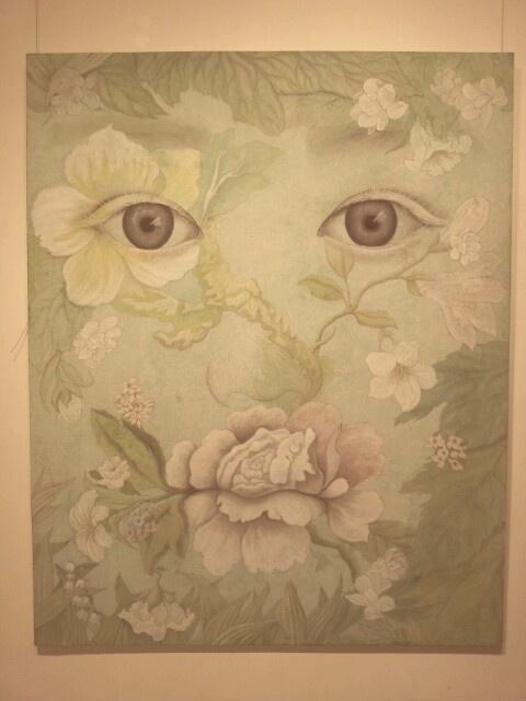 2012. '나의 향기'   나의 수많은 손길이 묻어있는 내 작품.