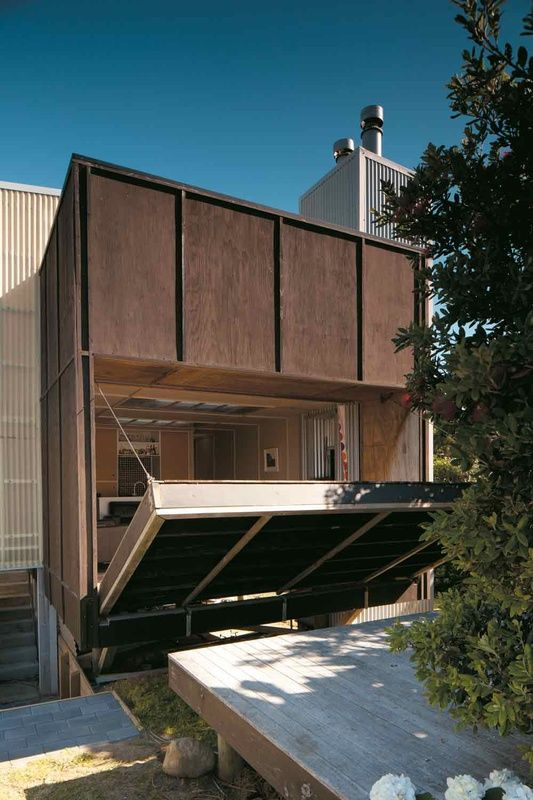 Whiritoa house | Architecture Now