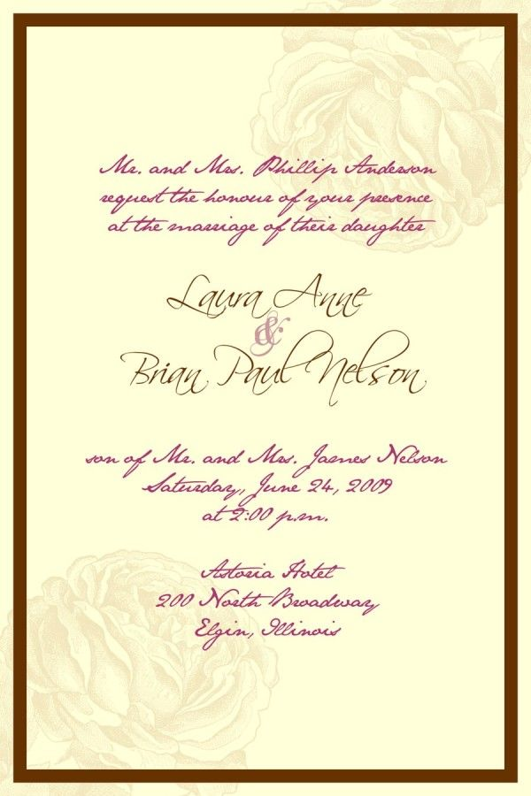 christian wedding invitations the 25 best christian wedding invitation wording ideas on pinterest - Christian Wedding Invitation Wording