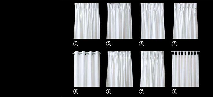 42 beste afbeeldingen over soorten raambekleding op for Beumers interieur