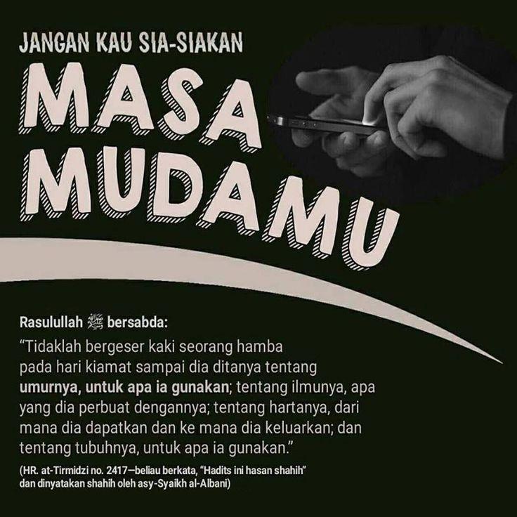 http://nasihatsahabat.com #nasihatsahabat #mutiarasunnah #motivasiIslami #petuahulama #hadist #hadits #nasihatulama #fatwaulama #akhlak #akhlaq #sunnah #aqidah #akidah #salafiyah #Muslimah #adabIslami #DakwahSalaf # #ManhajSalaf #Alhaq #Kajiansalaf #dakwahsunnah #Islam #ahlussunnah #sunnah #tauhid #dakwahtauhid #alquran #kajiansunnah #jangansiasiakan #masamuda #tidakbergeserkaki