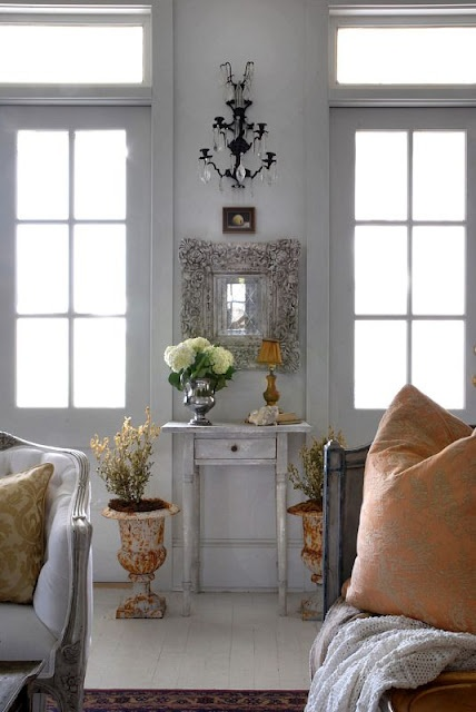 53 best New Orleans Interiors  Decor images on Pinterest  Decorating ideas New orleans and Cozy