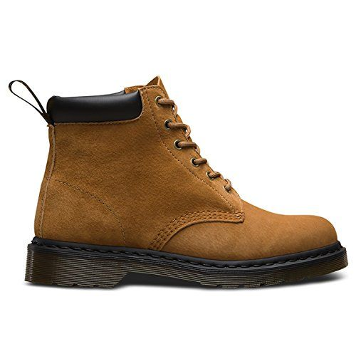 Dr Martens Saxon 939 6Eye Padded Collar BootTan Soft BuckUK 6 M >>> Details can be found by clicking on the image.(This is an Amazon affiliate link and I receive a commission for the sales)
