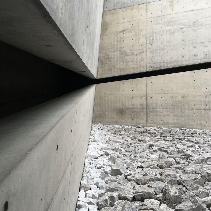 Tadao andò Nahoshima fabio Azzolina architect