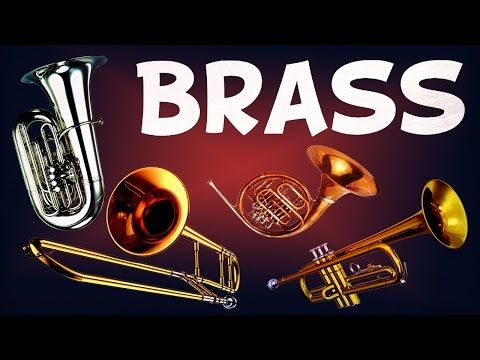 How Brass Instruments Work What gives the trumpet... - Gabetumblr