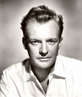 Arthur Kennedy  -  (February 17, 1914 - December 5, 1990)   -  American actor (o.a. the movie 'Peyton Place').