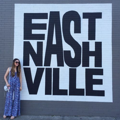 East Nashville City Guide