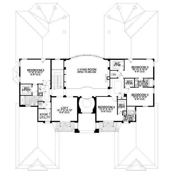 17 best images about floorplan for reno on pinterest for Queenslander floor plans