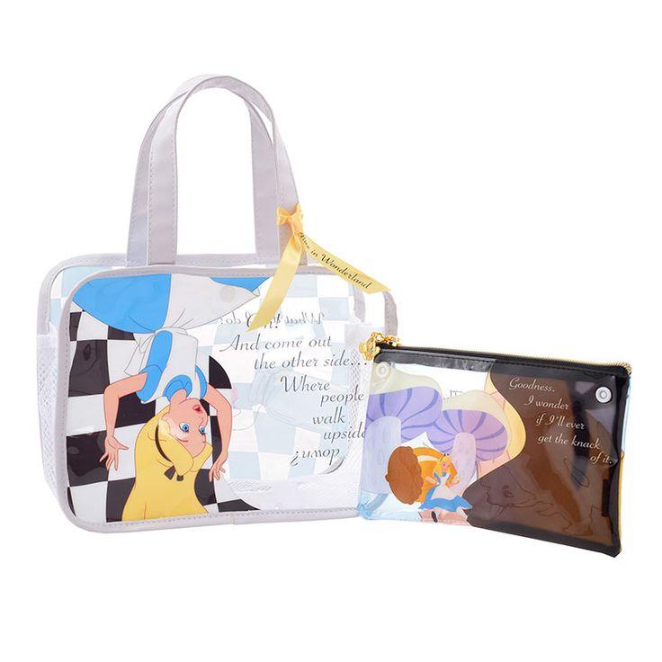 【公式】ディズニーストア|スパバッグ ふしぎの国のアリス Alice in Wonderland: |ディズニーグッズ・ギフトの公式通販サイトDisneystore