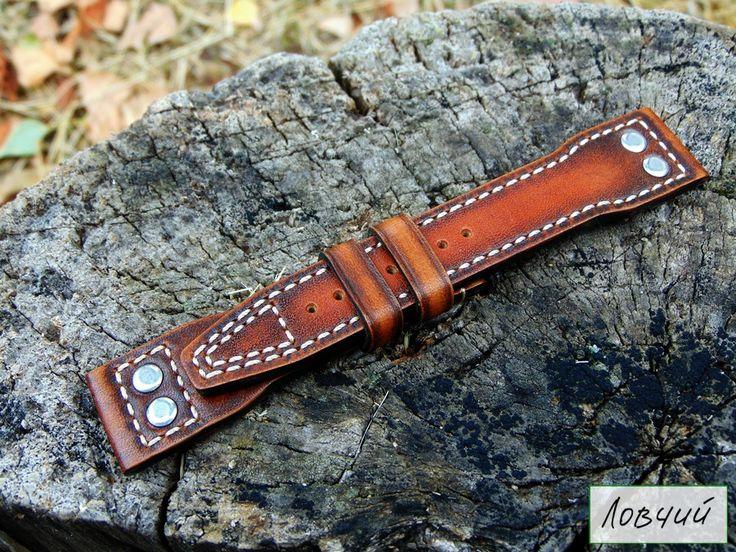 Ремешки для часов . Watch straps . / lov4ii.okis.ru