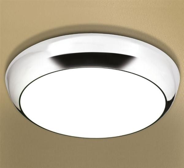 HiB Kinetic LED Illuminated Circular Light