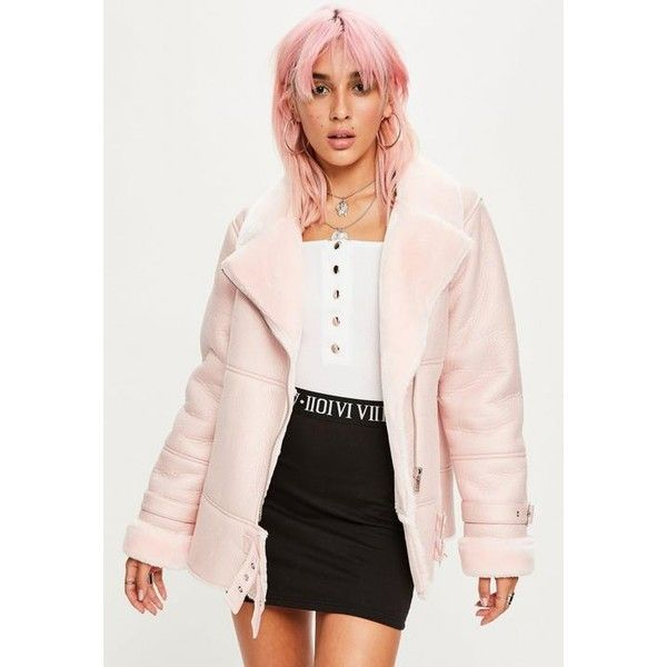 25 Cute Aviator Jackets Ideas On Pinterest Shearling