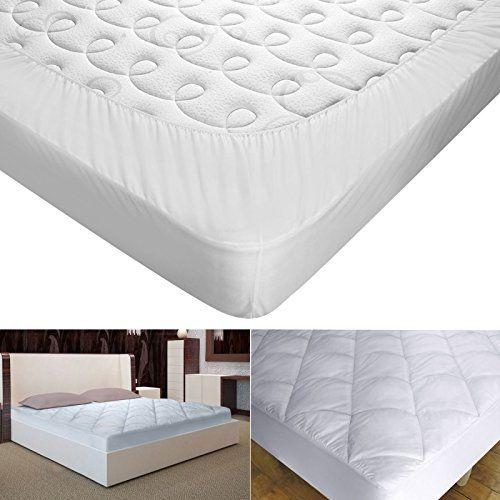 1000 ideas about surmatelas on pinterest canap convertible lit king size - Surmatelas plume d oie ...