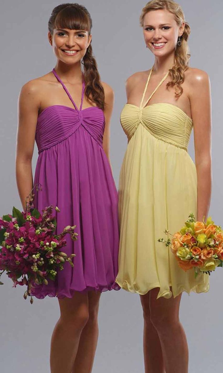 80 best Bridesmaid Dresss images on Pinterest | Archive, Ball ...