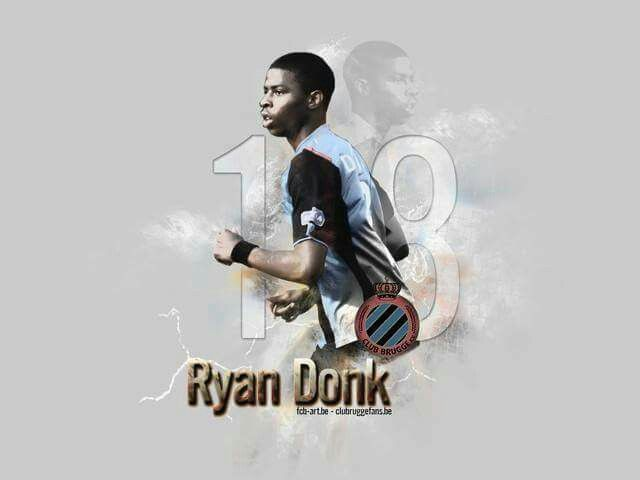 Ex club. Ryan donk