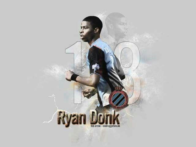 Ex club. Ryan donk