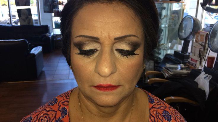 Makeup by Brenda Nonah